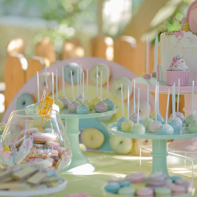 Iriana's Birthday | Rainbow vibes by Sparkling Day Sparkling Day