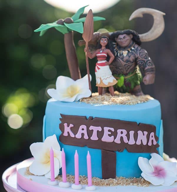 KATERINA'S & ANTONIS' VARDIS BIRTHDAY PARTY Sparkling Day