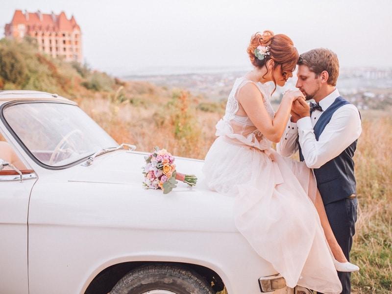 Wedding Sparkling Day